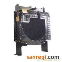 发电组水箱油田机械水箱发电组散热器油田机