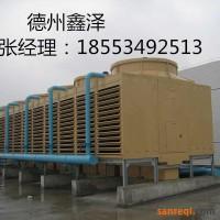 山东鑫泽圆形方形冷却塔型号 参数 价格 冷却塔厂家