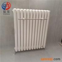 钢二柱圆20钢管暖气片-裕圣华品牌