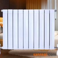 铜铝复合散热器1600