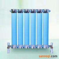 铜铝复合散热器1800
