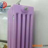 GZ510钢五柱型散热器(图片价格安装厂家)_裕华采暖