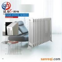 SCGGZ406钢四柱散热器每片重量—裕圣华品牌