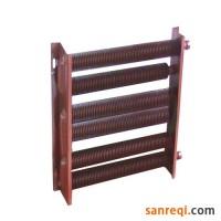高频焊翅片管散热器暖气片厂家