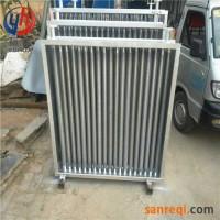 GC-60-6高频焊接翅片管视频(厂房,奶牛场,鸡舍)-裕华采暖