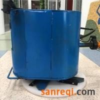 拥有专业的大孔系透水混凝土海绵城市建设胶粘石技术优良高效的透水混凝土品质
