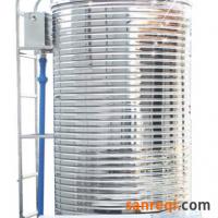 供应7P空气能热水器 空气源热泵热泵供暖中央热泵热水器
