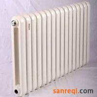 XDGZT2-5025钢二柱暖气片 长春旭冬散热器 旭东暖气片 钢制暖气片