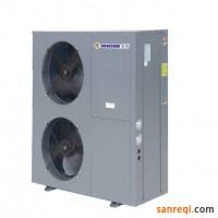 超低温空气源热泵单暖机