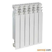 压铸铝双金属散热器