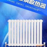 旭冬钢二柱散热器,钢二柱暖气片型号5025,6030,钢制散热器价格,吉林省旭东科技有限公司
