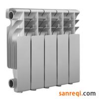 高压铸铝暖气片 双金属暖气片的使用