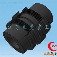 石首GICL5鼓形齿联轴器优质厂家