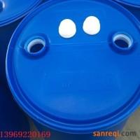 200L出口化工塑料桶200升双环塑料桶价格