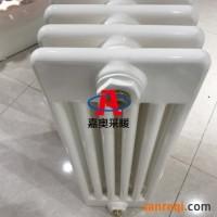 钢制壁挂式A喷塑钢制暖气片A定做圆六柱散热器承压高