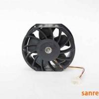 微型电机风扇