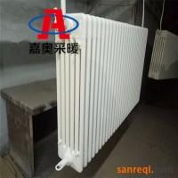 钢制柱型钢六柱暖气片 冀州钢制柱型钢六柱暖气片厂家
