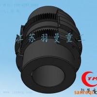 高密GICLZ3鼓形齿联轴器生产厂家