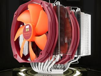 CPU风冷散热器如何正确选择?