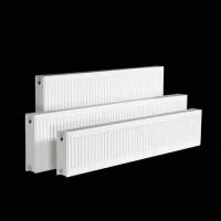 钢制版型散热器